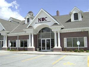 NBC Main Bank Photo